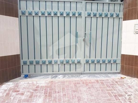 House For Sale Allah Shaffi Chowk Street No 9