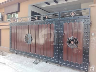 Double Storey House Is Available For Sale On Allahabad Road Rawalpindi