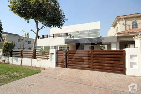 1 Kanal Bungalow For Rent In DHA Phase 4