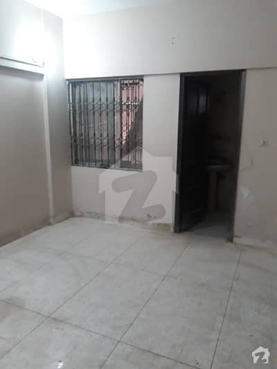 2 Bed D/ D Apartment Is Available For Rent Demand 22000 In Baloch Colony For Memon Clients