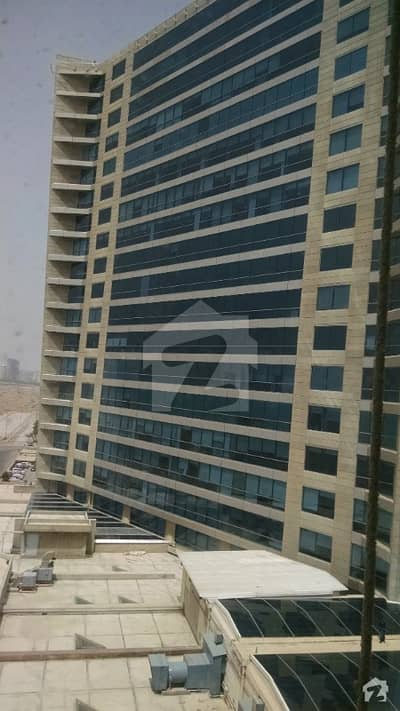 Exclusive Tower  Dolmen Mall Executive Tower Office Space For Rent