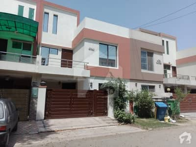 Brand New 5 Marla House For Sale In BB Block Bahria Town Lahore