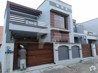 10 Marla House For Sle A Class Construction Near Pc Hotel Abbottabad