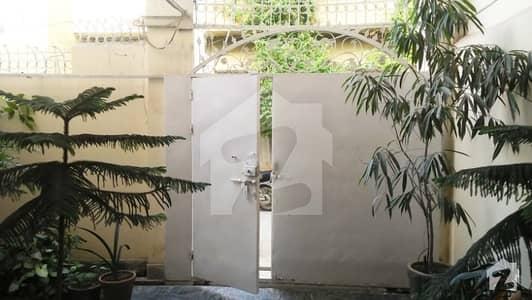 Adalt Garha Main To Link 7 Marla Used House