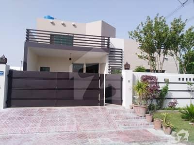 22 Marla Corner House For Sale