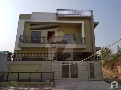 Beautiful House For Sale - Royal City Islamabad