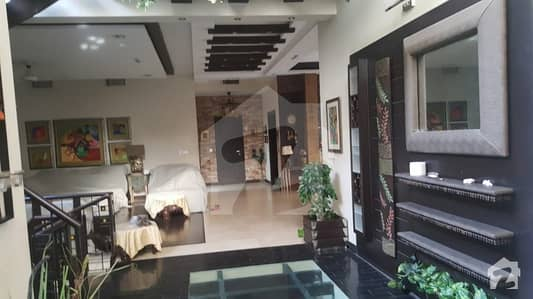 24 Marla 5 Year Old Luxurious House For Sale