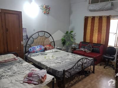 7 Marla Double Storey House On Prime Location