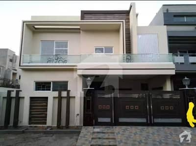 Brand New House For Sale Near LDA Office  Sports Complex