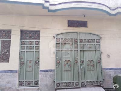 House For Sale At Qazi Kaly Rehman Town