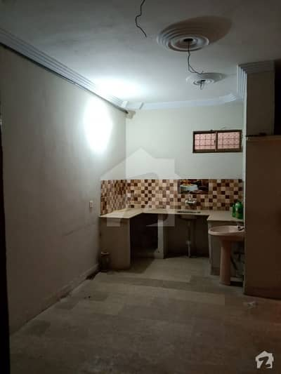 80 Sq Yd Ground Floor Portion Is Available For Sale
