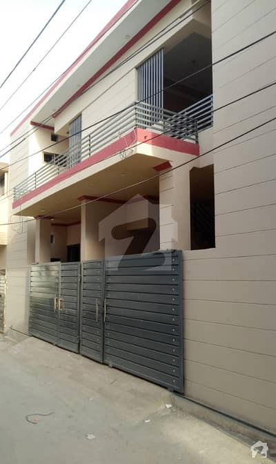 3. 5 Marla Housing Unit For In Shadab Colony