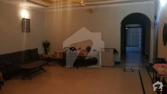 7 Marla flat for sale Warsak Road Peshawar