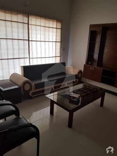 Furnished Indepandent Apartment For Rent Near Shouktkhnm