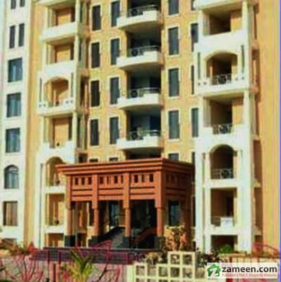 Dha Phase 8 Air Avenue - Luxury Apartment For Rent
