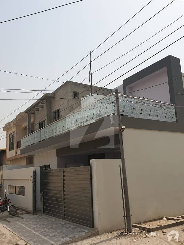 8 Marla House For Sale In Altaf Town