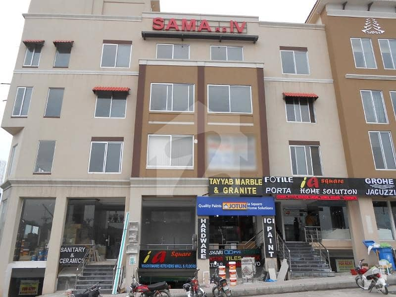 2 Bed Apartment Available For Sale In Spring North Bahria Town Phase 7
