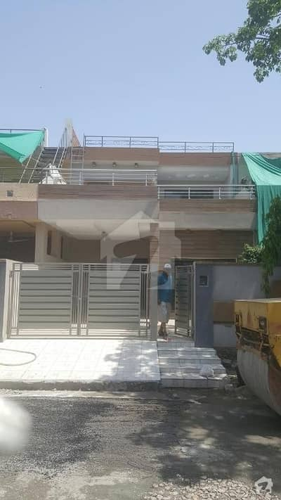 8 Marla Beautiful House For Sale