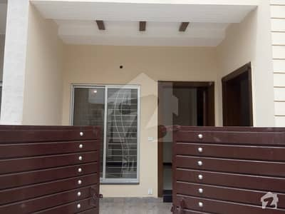 5 Marla House For Rent In A Proper Block State Life Society Phase 1