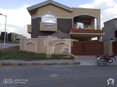 Ground Portion For Rent In Sector C Phase 8 Bahria Town Rawalpindi