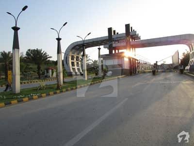 بحریہ گارڈن سٹی - زون 1 بحریہ گارڈن سٹی بحریہ ٹاؤن اسلام آباد میں 5 مرلہ کمرشل پلاٹ 3.4 کروڑ میں برائے فروخت۔