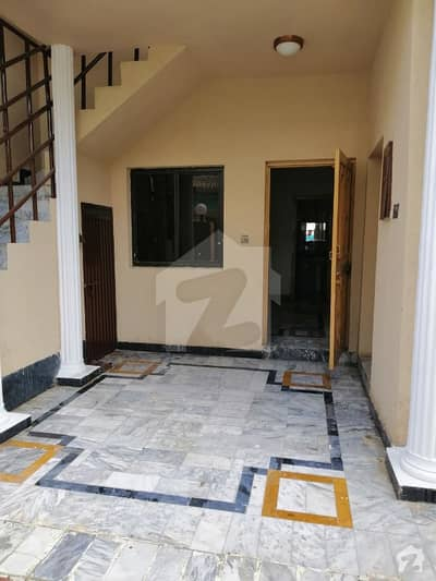 G-11 Beautiful Location Corner Renovated House Is Available For Sale