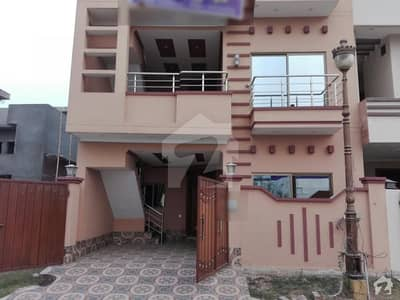 Brand New Double Storey Prime Location House For Sale Eden Chowk College Road Lahore