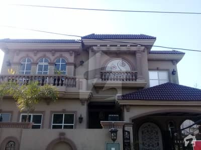 Dha Phase 8  1 Kanal Brand New Luxuery Bungalow For Sale