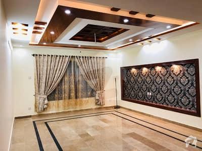 1 Kanal House For Sale In Sector 3 Gulshan Abad Adiala Road Rawalpindi