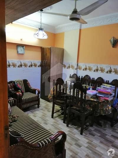 فریرے ٹاؤن کراچی میں 2 کمروں کا 6 مرلہ فلیٹ 1.95 کروڑ میں برائے فروخت۔