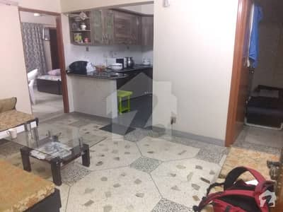 2 Bed Apartment For Rent On 4th Floor
