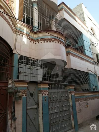 House For Sale G+1 Rcc Good Price 68 Lac