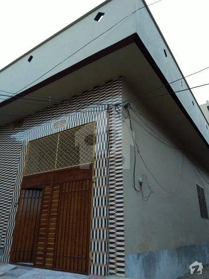 House 4.5 Marla For Sale New Near G. t Road