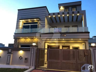Brand New Corner House For Sale - Bahria Town Phase 8