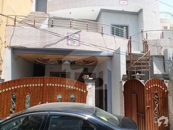7 Marla Semi New Home For Sale