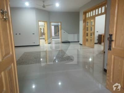 Brandnew 40x80 Ground portion for Rent with 2 bedrooms in G13 Islamabad