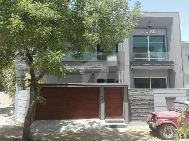 Brand New House For Sale At Sector Y