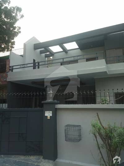 Khuda Bux Colony 10 Marla Double Unit House For Sale