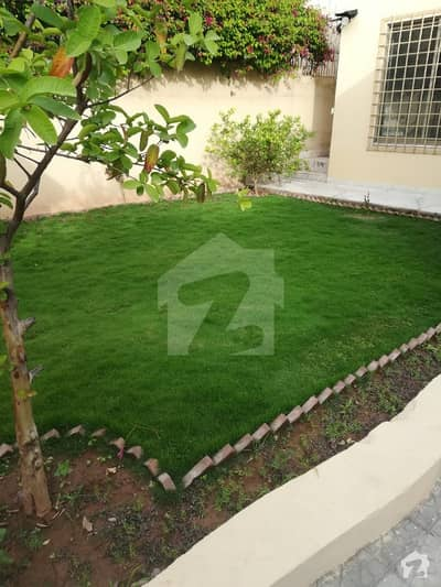 Property Connect Offers Beautiful Triple Storey House With Lush Lawn Available For Rent In F8 Islamabad