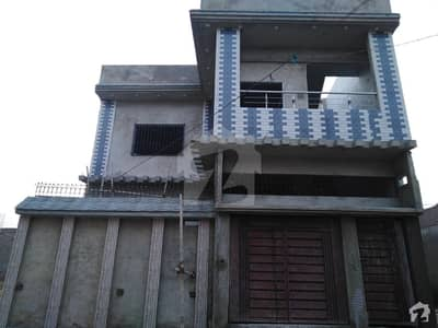 200 Sq Yard House For Sale