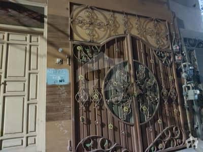 277 Marla triple Story House For Sale on Main Samandri Road Faisalabad