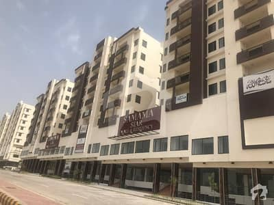 Samama Star The First Project Of Gulberg 3 Bed Flat Available For Sale In Reasonable Price