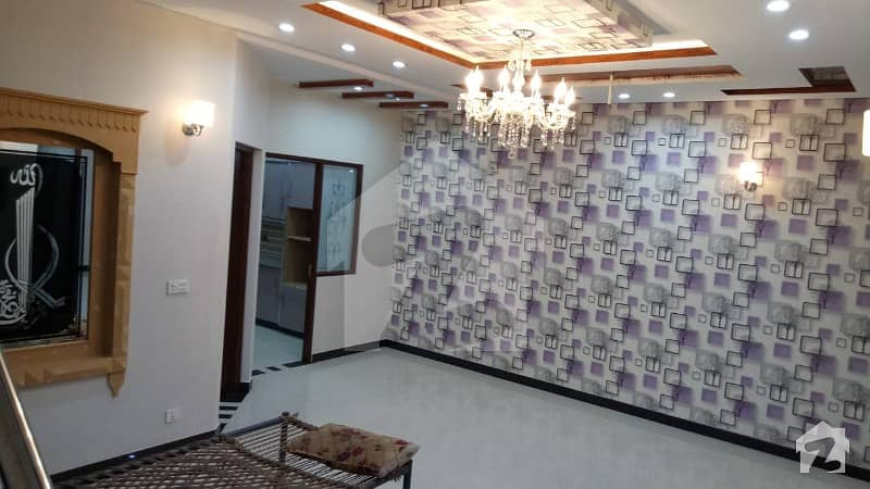 Johar Town 5 Marla Brand New Houses Available For Sale Prime Locations