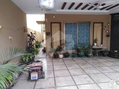 Luxury House For Sale In  Mda Co-operative Housing Scheme  Multan