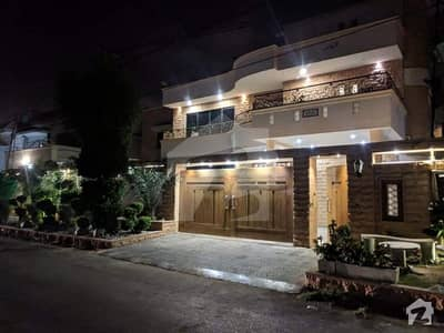625 Sq Yards Bungalow For Sale In DHA Phase 7