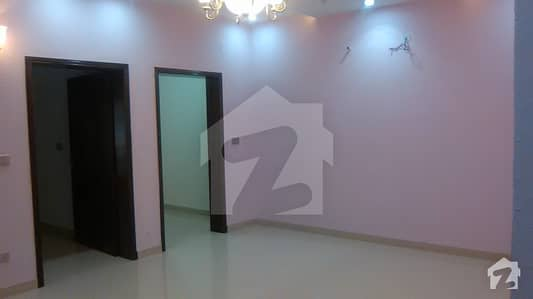 5 Marla 2 Bedroom Portion Available For Rent In Johar Town Lahore