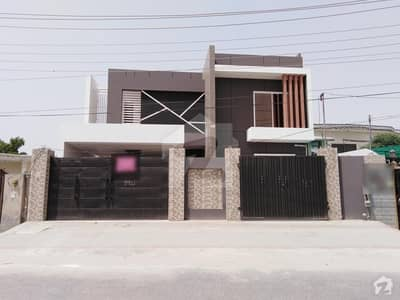 11 Marla Double Storey House For Rent