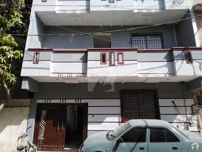 Brand New G+2nd Floor House Is Available For Sale