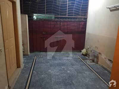 BRAND NEW 5 MARLA HOUSE IS FOR RENt IN KHAYABAN E AMIN BLOCK G