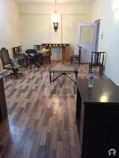 Islamabad Most Prime Location Flat For Sale